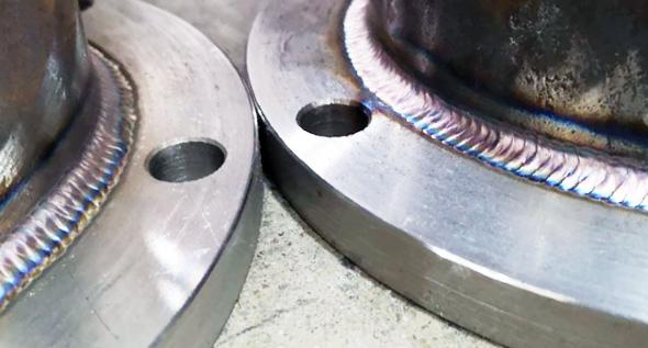 油温机焊接工艺