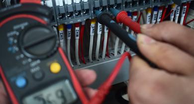 水式模温机电焊工艺